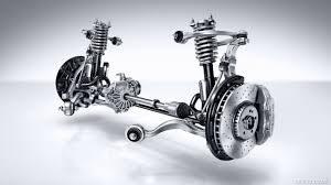 used axle
